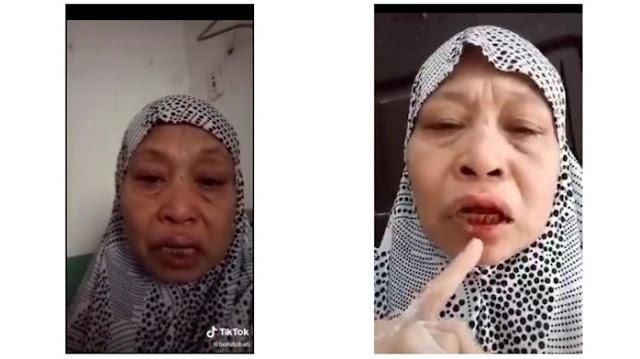 Viral Video TKW Asal Pemalang Dianiaya Majikan, Minta Tolong Dikabarkan ke KBRI