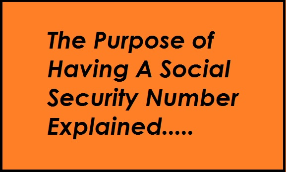 purpose-of-having-ssn