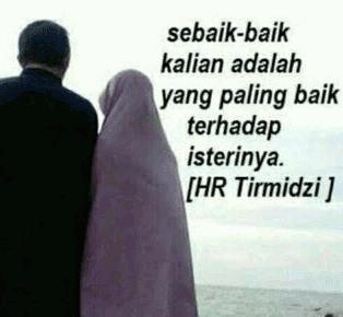 Cara Menjadi Suami Idaman