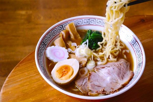 Japanese Ramen Noodle Recipe