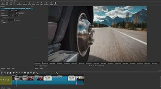برنامج مونتاج لليوتيوبرز