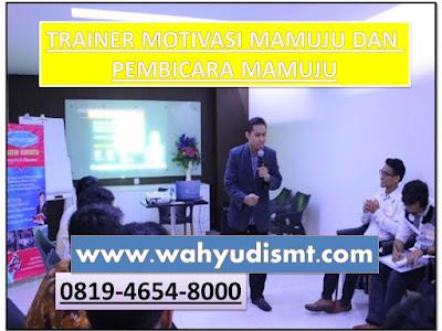 TRAINER MOTIVASI MAMUJU DAN PEMBICARA MAMUJU, modul pelatihan mengenai TRAINER MOTIVASI MAMUJU DAN PEMBICARA MAMUJU, tujuan TRAINER MOTIVASI MAMUJU DAN PEMBICARA MAMUJU, judul TRAINER MOTIVASI MAMUJU DAN PEMBICARA MAMUJU, judul training untuk karyawan MAMUJU, training motivasi mahasiswa MAMUJU, silabus training, modul pelatihan motivasi kerja pdf MAMUJU, motivasi kinerja karyawan MAMUJU, judul motivasi terbaik MAMUJU, contoh tema seminar motivasi MAMUJU, tema training motivasi pelajar MAMUJU, tema training motivasi mahasiswa MAMUJU, materi training motivasi untuk siswa ppt MAMUJU, contoh judul pelatihan, tema seminar motivasi untuk mahasiswa MAMUJU, materi motivasi sukses MAMUJU, silabus training MAMUJU, motivasi kinerja karyawan MAMUJU, bahan motivasi karyawan MAMUJU, motivasi kinerja karyawan MAMUJU, motivasi kerja karyawan MAMUJU, cara memberi motivasi karyawan dalam bisnis internasional MAMUJU, cara dan upaya meningkatkan motivasi kerja karyawan MAMUJU, judul MAMUJU, training motivasi MAMUJU, kelas motivasi MAMUJU