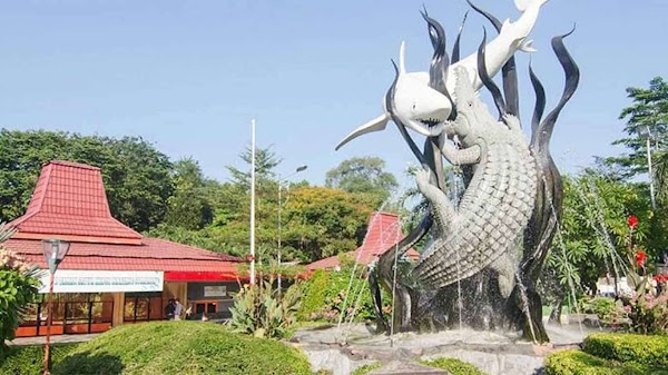 4 Tempat Wisata Ramah Anda Paling Recommended di Surabaya