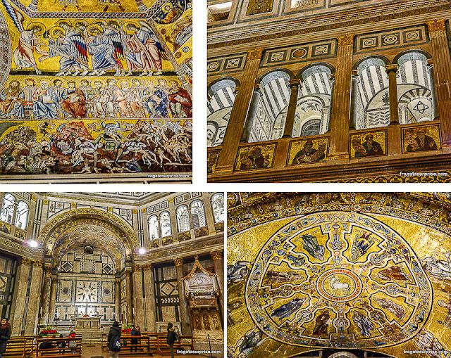 Batistério de Florença