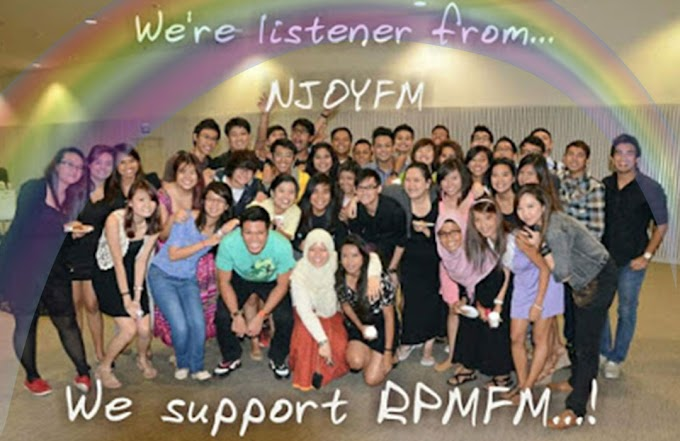 NJOYFM > Partnership RPMFM