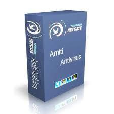 NETGATE Amiti Antivirus v25.0.200.0 Download Grátis
