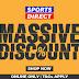 Sports Direct (MY): Massive Discount! | Nike | adidas | New Balance