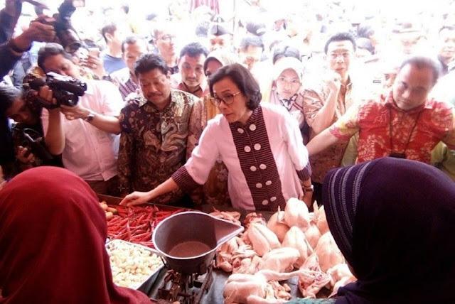 Soal PPN Sembako, Taufiqurrahman: Percuma Utang Ribuan Triliun Jika Ujung-ujungnya Rakyat yang Diperas