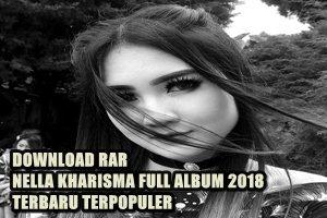 download rar full album nella kharisma terbaru 2018