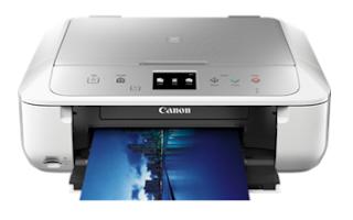 Canon PIXMA MG6865 Driver Download, Printer Review in andi driver