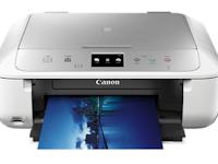 Canon PIXMA MG6865 Driver Download, Printer Review