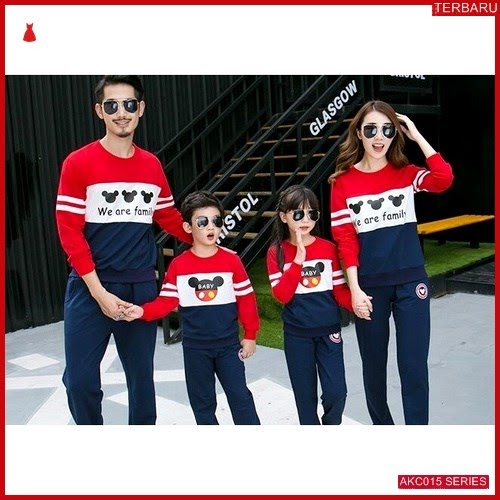 AKC015S91 Sweater Couple We Anak 015S91 Keluarga Are BMGShop