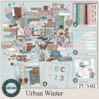 Urban Winter
