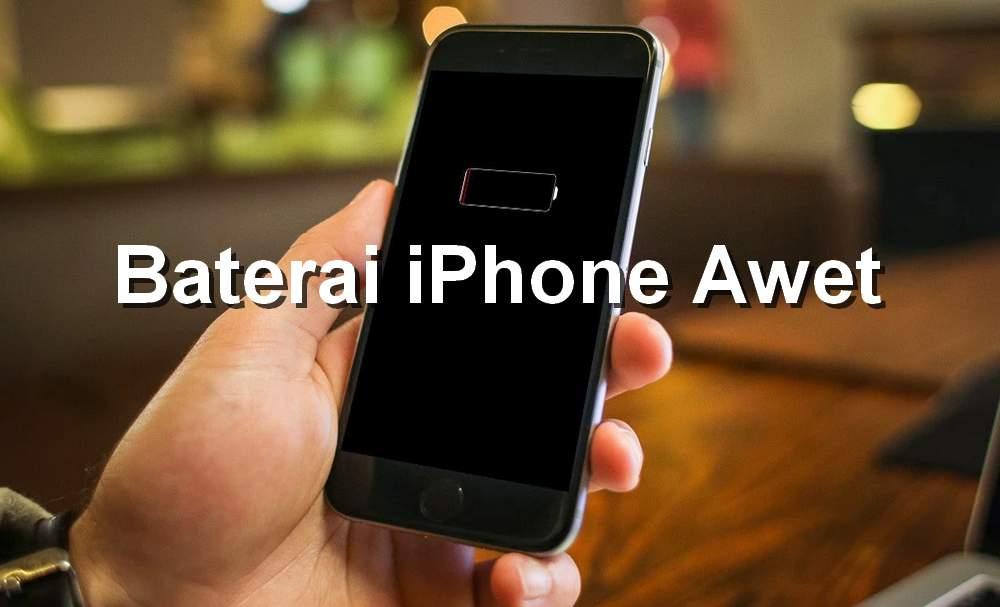 Cara Menghemat Baterai iPhone biar Awet dan Tidak Boros (lovefone.co.uk)