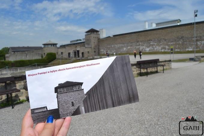 Obóz koncentracyjny w Mauthausen