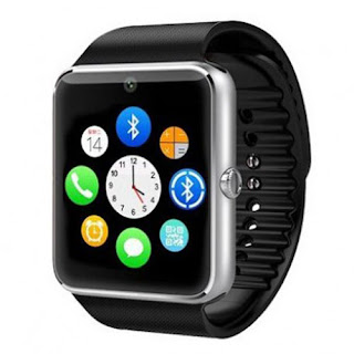DARI AWAM MENJADI PAHAM Smartwatch Onix Cognos GT08