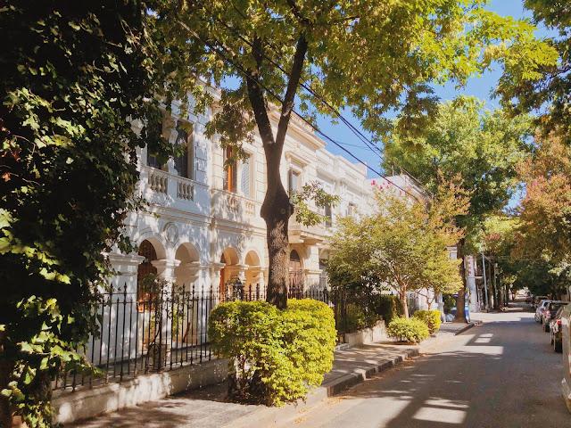 Barrio Inglés - Las 14 calles más lindas de Buenos Aires
