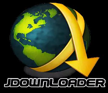 برنامج JDownloader