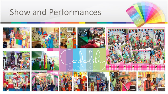 EO Ulang Tahun Anak (Kids Birthday Party Organizer), Birthday Party Planner