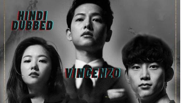 Vincenzo Korean Drama In Hindi Dubbed Download [480p_720p] KDramas Urdu