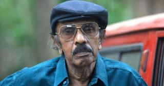Spotlight: Obituary: Kottayam Pushpanath