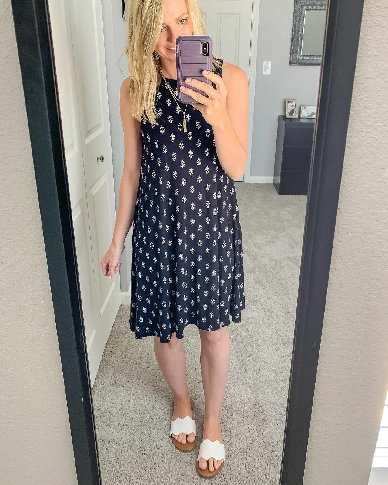 June Daily Outfits- Cute and casual everyday outfits