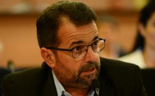 """Kneeteman advirtió sobre el regreso de """"lo peor del peronismo"""" y criticó a Bordet por """"unitario"""""""