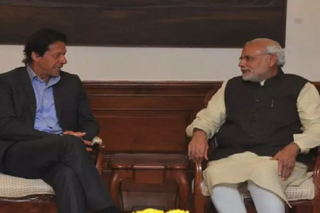 India wants good relations with Pakistan