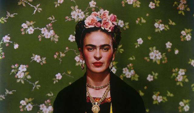 Frida Kahlo i Diego Rivera - polski kontekst