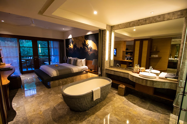 Alaya Ubud resort-Bali-camera