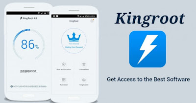 Kingroot APK untuk root Android Always Success