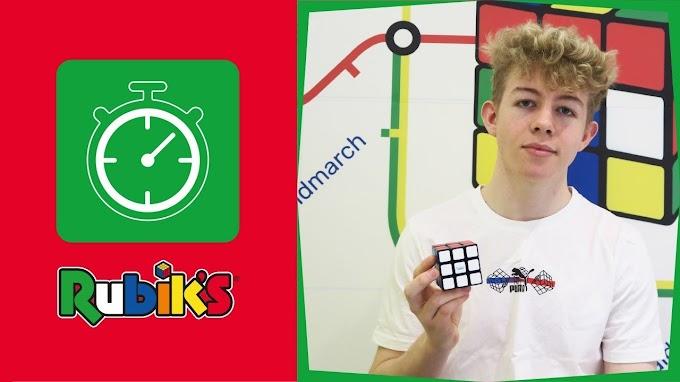Ingin Jadi Brand Ambassador Rubik's? Ini Syarat dan Ketentuannya
