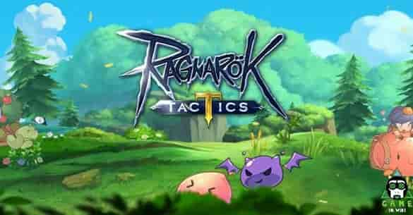 Ragnarok Tactics game terbaru strategi di Android