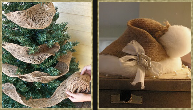 High Quality Beautiful Decorating With Burlap Images Design And Decorating