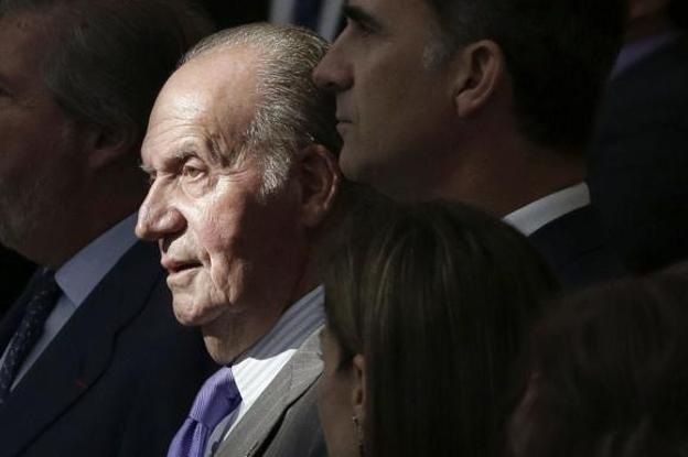 La CIA desclasificó 12 millones de documentos sobre el Sáhara Occidental que destapan el infame papel de Juan Carlos I