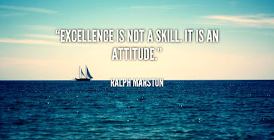 Best Excellence Quotes