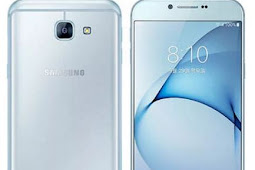 Tutorial Flashing Update Roms Samsung Galaxy A8 SM-A810 Via Odin