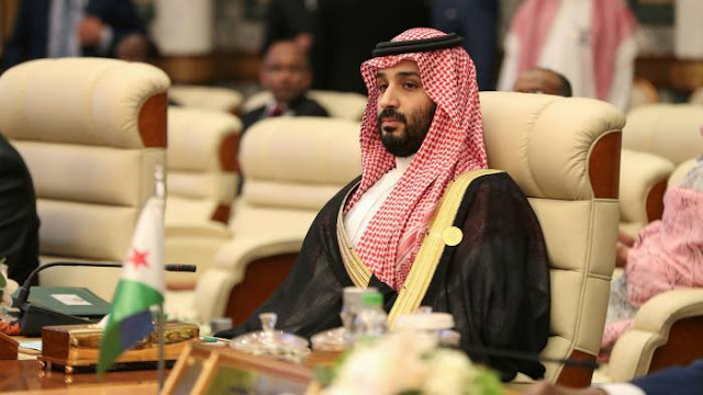 #SaudiArabia's crown prince endangers ties with western allies | Financial Times
