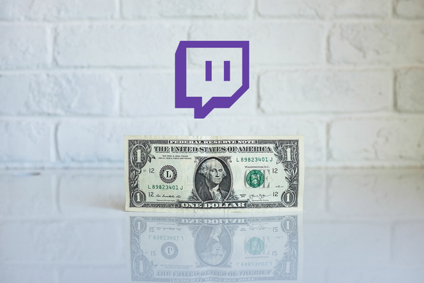 Making Money with Twitch