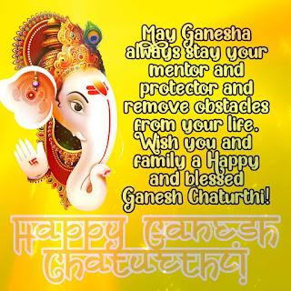 happy ganesh chaturthi images free download