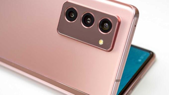 كاميرا سامسونج جالاكسي Z فولد 3 تحت الشاشة لتقديم دخول محسن للضوء