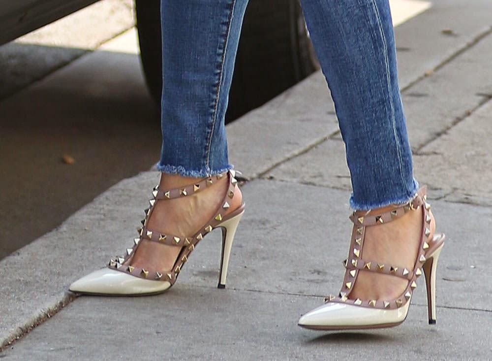 Zapatos Valentino Originales Precio