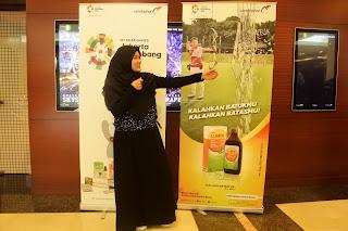 OBH Combi Dukung Asian Games 2018, Saatnya Indonesia Kalahkan Batas