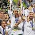 UEFA: Κορυφαία ομάδα της δεκαετίας η Ρεάλ Μαδρίτης, εκτός 10άδας η Λίβερπουλ!