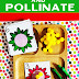 Count and Pollinate - Number Sense Activity