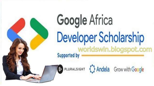 Find Developer Scholarship