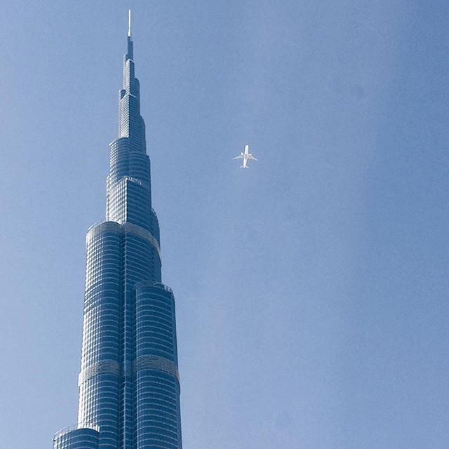 Burj Khalifa Emirates