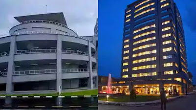 President Muhammadu Buhari will on Thursday next week commission the newly completed 17-storey headquarters building of the Nigerian Content Development and Monitoring Board
