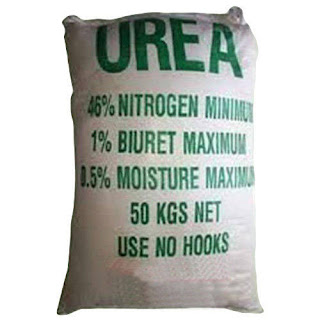 Sufficient stock of Urea in Rajasthan and Madhya Pradesh