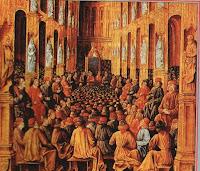 ricerca sul cristianesimo, istituzione dell'impero romano